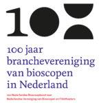 Voorkant boek 100 jaar NBB