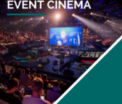 Event cinema vierkant